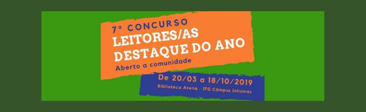 Banner Leitores Destaque 2019