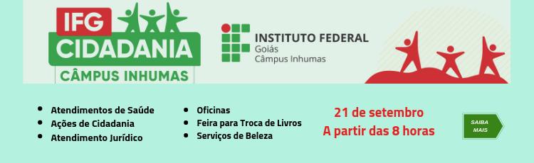 IFG Cidadania 2019