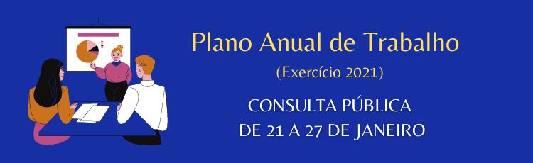 Consulta Pública PAT 2021
