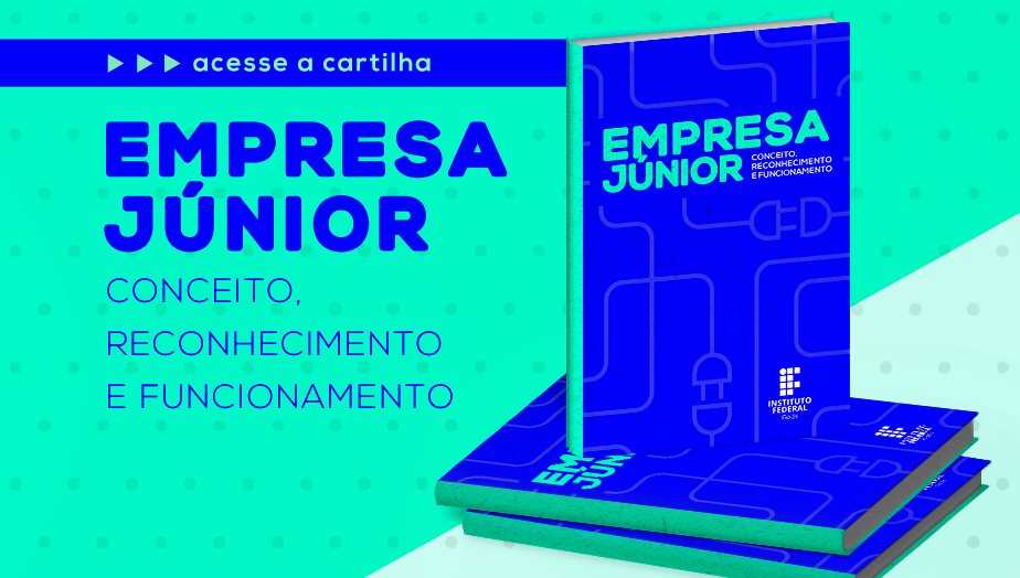 CartilhaempresaJunior
