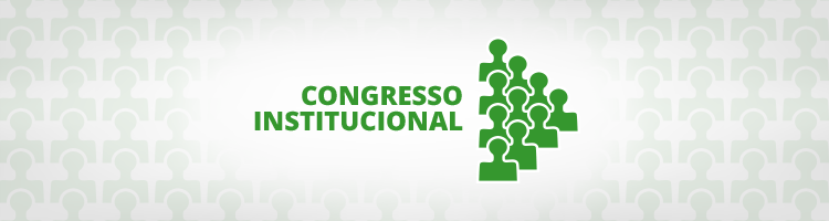 Congresso Institucional do IFG
