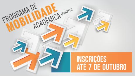 Mobilidade Acadêmica 2018