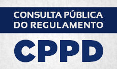 Consulta Públida do Regulamento - CPPD