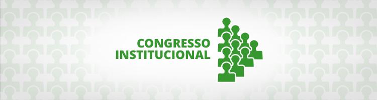 Congresso Institucional