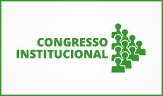 Destaque 3 - Congresso Institucional